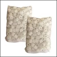 Ceramic Filter Rings