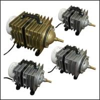Pond Air Pumps
