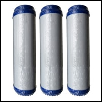 "10"" Granulated Carbon Filters"