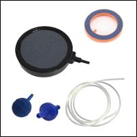 Air Pump Accessories