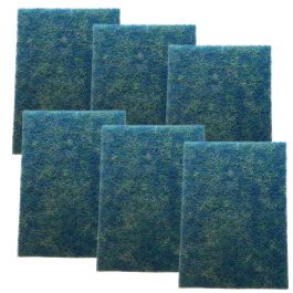 6 X Japanese Filter Matting Sheets 25 Quot X 18 Quot Finest Filters